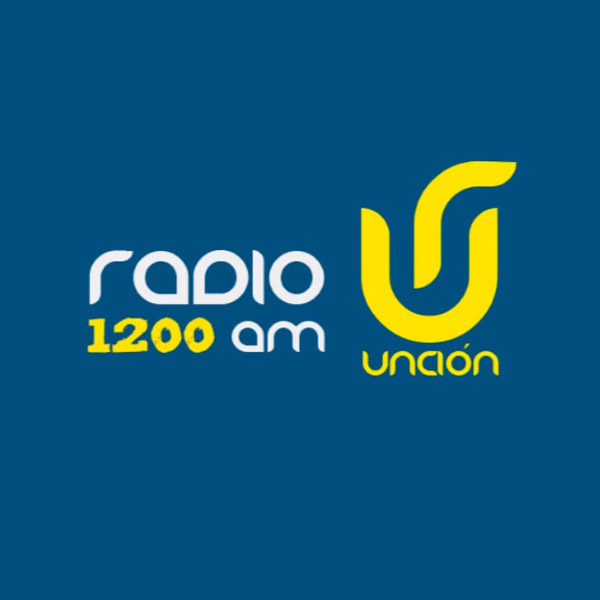 Logotipo de Unción 1200 AM