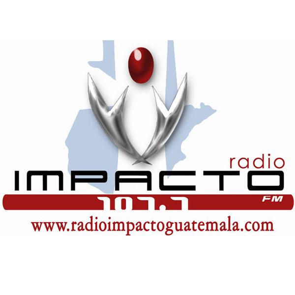 Logotipo de Impacto Guatemala