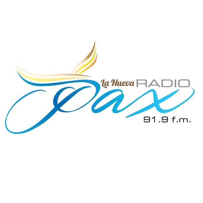 Logotipo de La Nueva Radio Pax