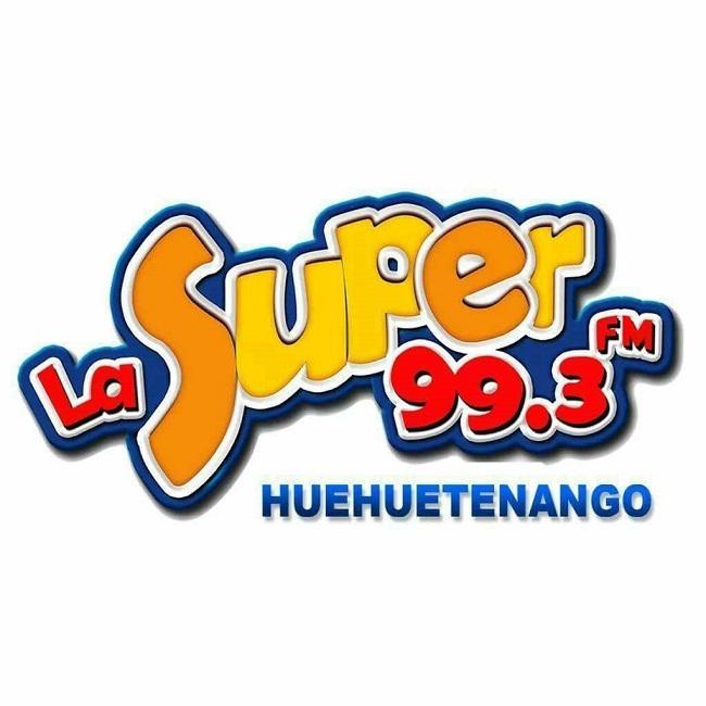 Logotipo de La Super 993.FM
