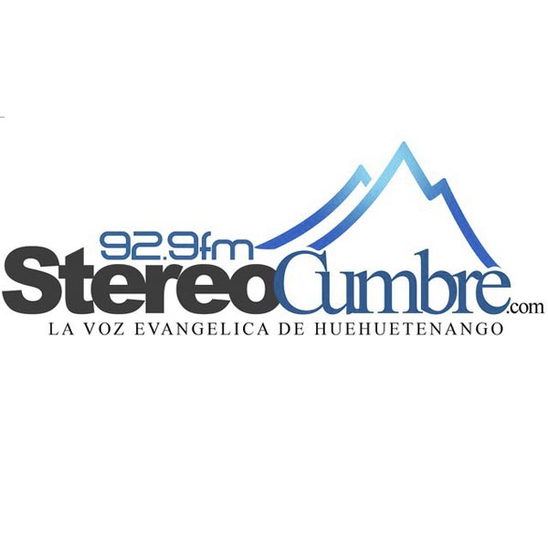 Logotipo de Stereo Cumbre 92.9 FM