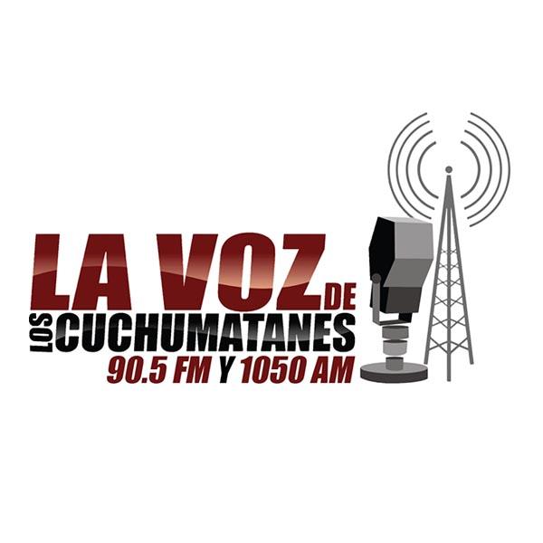 Logotipo de La Voz de los Cuchumatanes