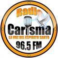 Escuchar Carisma Estereo 96.5 fm