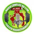 Escuchar Radio Cómplice 96.1 FM
