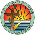 Logo Radio Santa Cruz