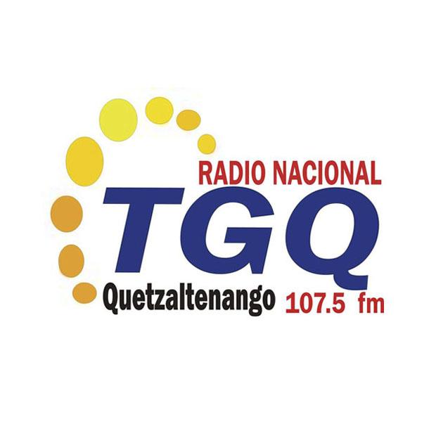 Logotipo de Nacional TGQ