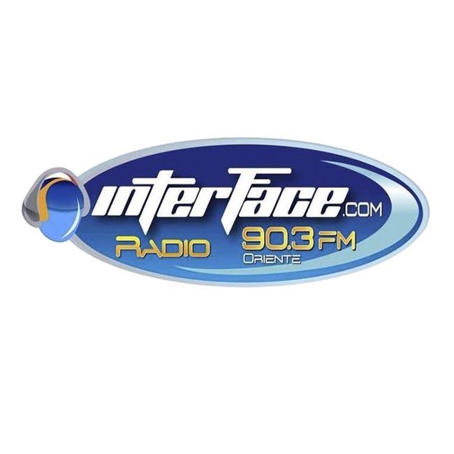 Logotipo de Interface 90.3 Oriente