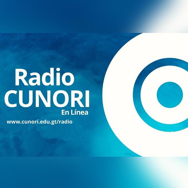 Logotipo de Cunori