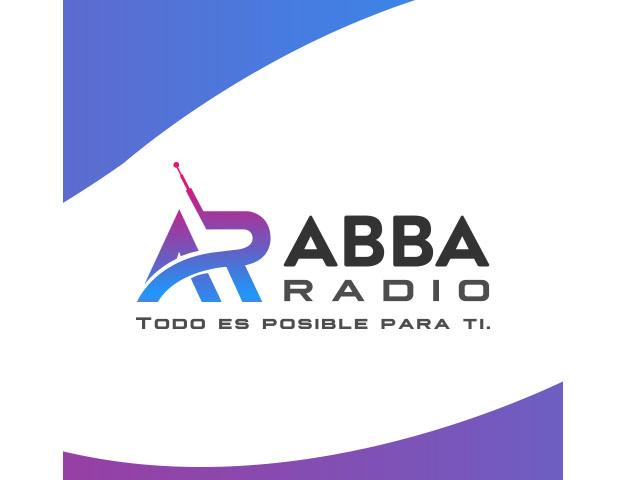 Logotipo de Abba Radio