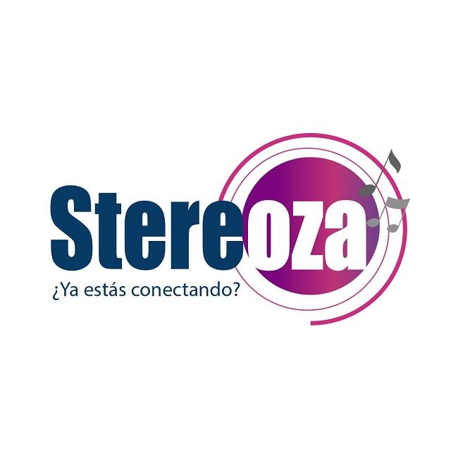 Logotipo de Stereoza