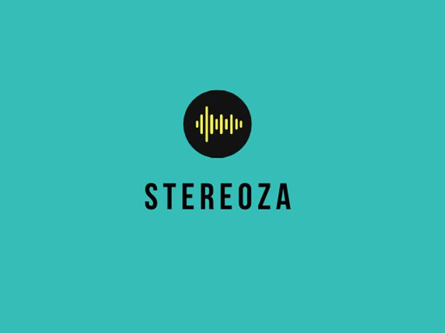 Logotipo de Stereo Za
