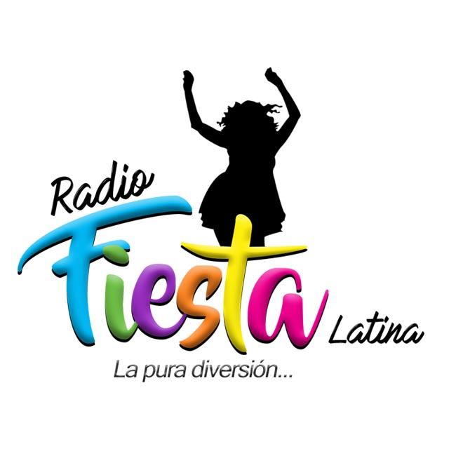 Logotipo de Radio Fiesta Latina