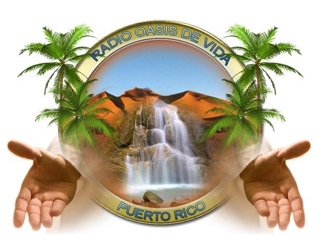 Logotipo de Oasis de Vida HD
