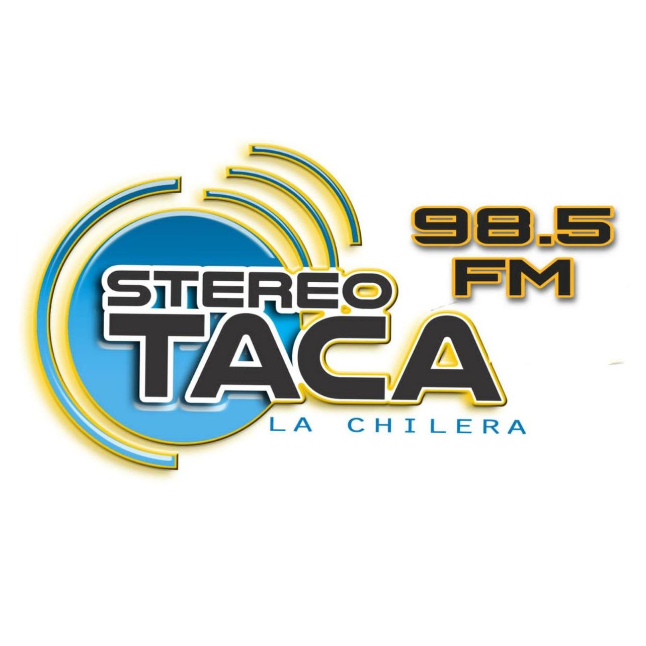 Logotipo de Stereo Taca