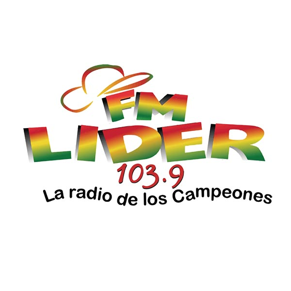Logotipo de FM Lider 103.9