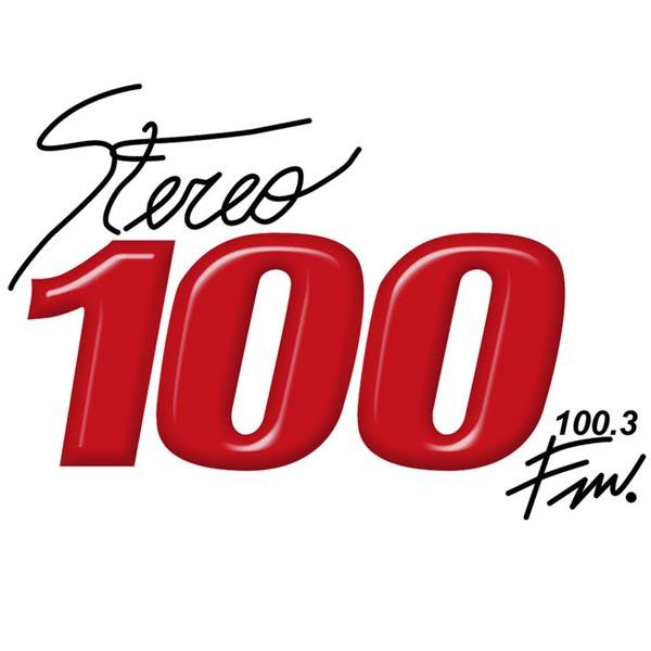 Logotipo de Stereo 100