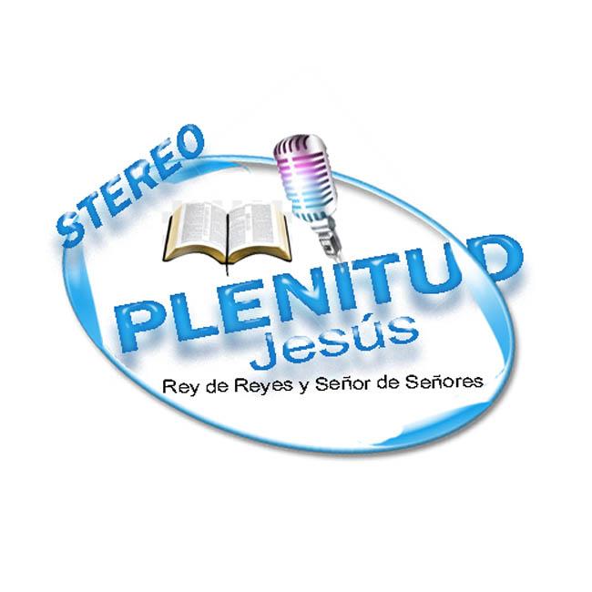 Logotipo de Estereo Plenitud