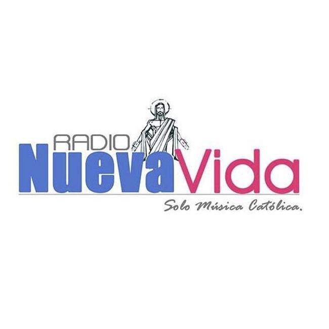Logotipo de Nueva Vida Xela