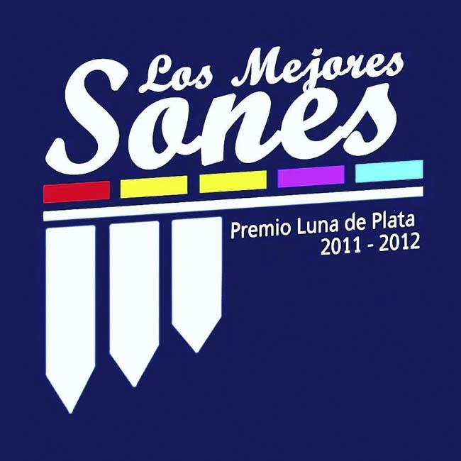 Logotipo de Los Mejores Sones