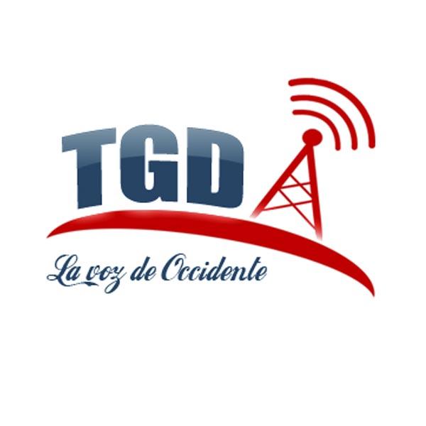 Logotipo de Radio TGD