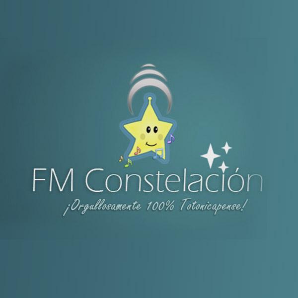Logotipo de Fm Constelación