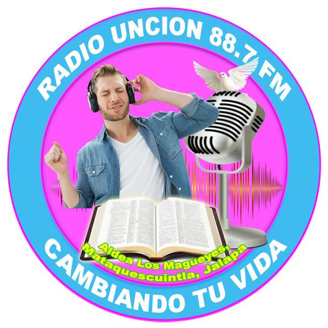 Logotipo de Unción Mataquescuintla