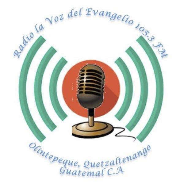 Logotipo de La voz del evangelio