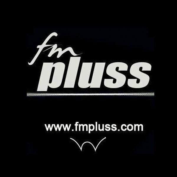 Logotipo de Fm Pluss