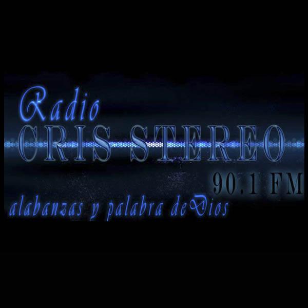 Logotipo de CrisStereo 90.1 FM
