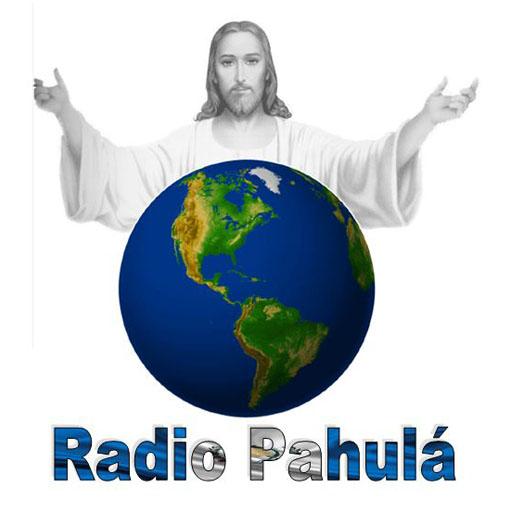 Logotipo de Pahula