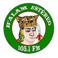 Balam Estereo 105.1 FM Cabrican en vivo