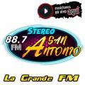 Escuchar en vivo Radio Stereo San Antonio 88.7 FM de 0