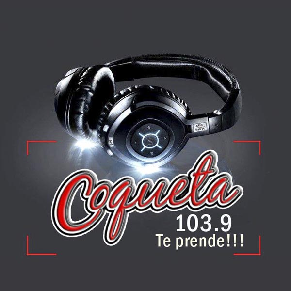 Logotipo de Coqueta 103.9 FM