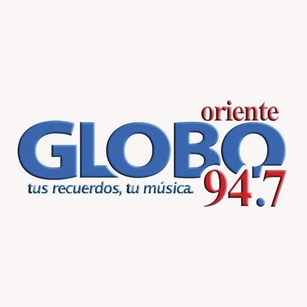 Logotipo de Globo Oriente 94.7
