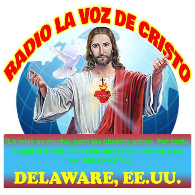 Logotipo de La Voz de Cristo