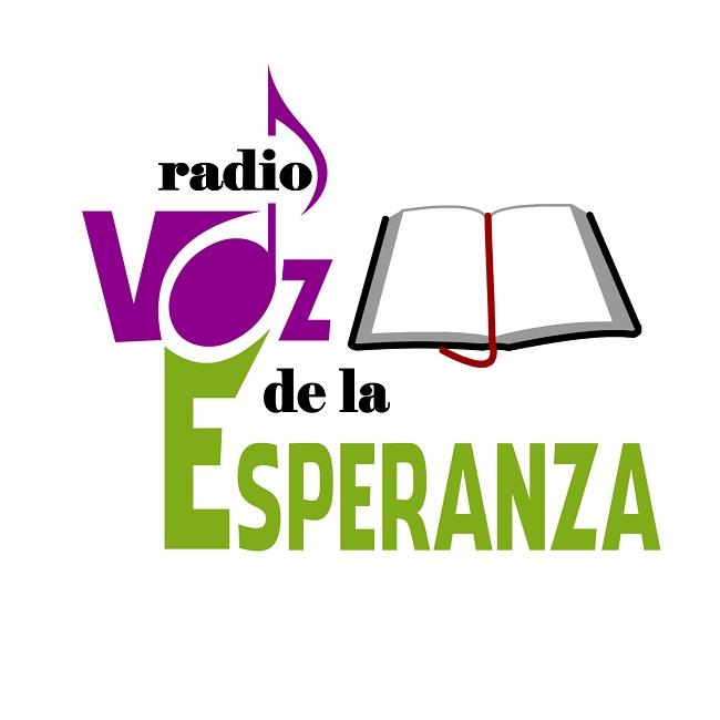 Logotipo de Voz de la Esperanza