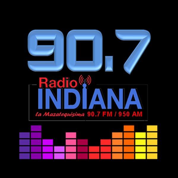 Logotipo de Radio Indiana 97.9