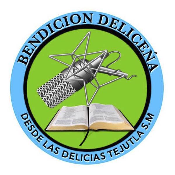 Logotipo de Bendicion Deliceña