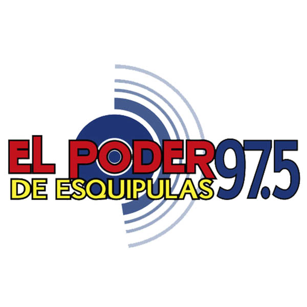 Logotipo de El Poder 97.5
