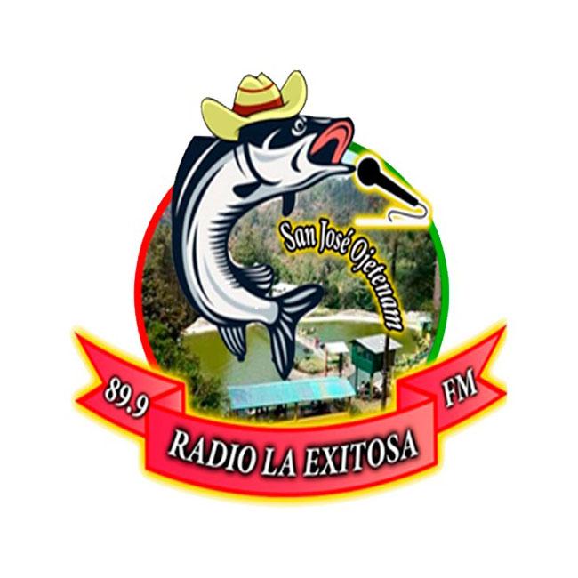 Logotipo de La Exitosa