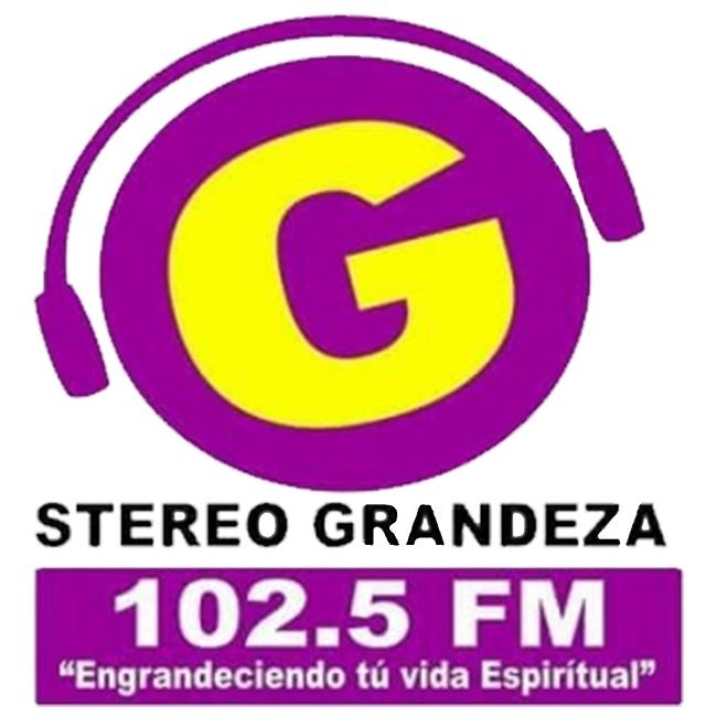 Logotipo de Stereo Grandeza Tacaná