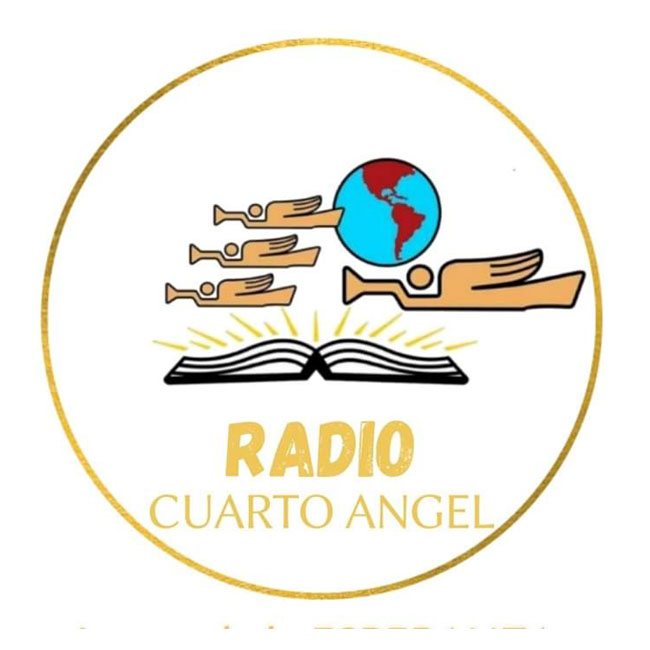 Logotipo de La voz del 4to Angel