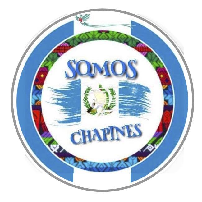 Logotipo de Somos Chapines