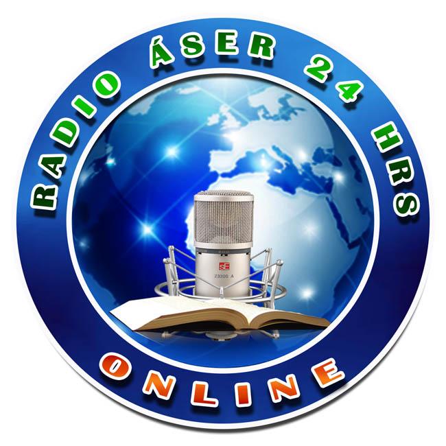 Logotipo de Aser