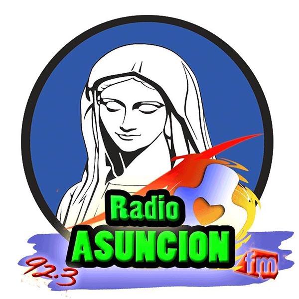 Logotipo de Radio Asuncion