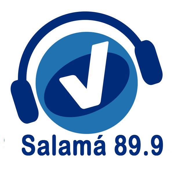 Logotipo de Stereo Vision 89.9 FM