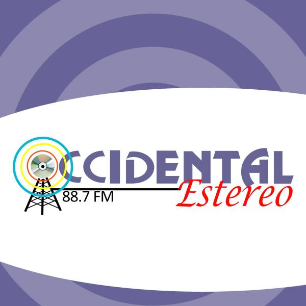 Logotipo de Occidental Radio 88.7