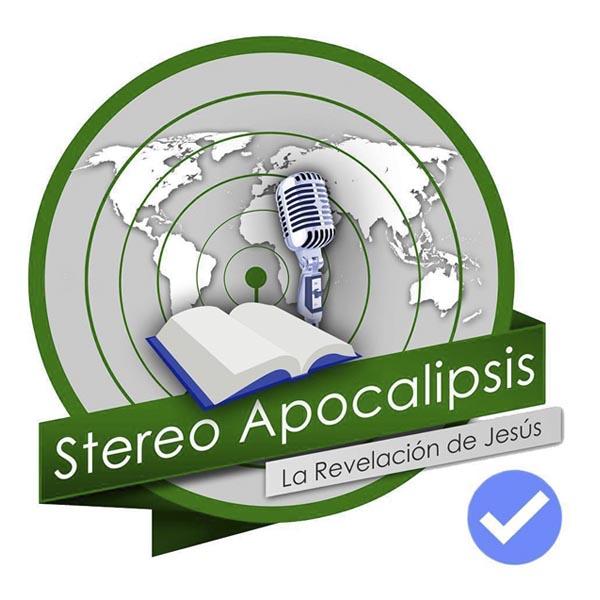 Logotipo de Stereo Apocalipsis 91.9 FM