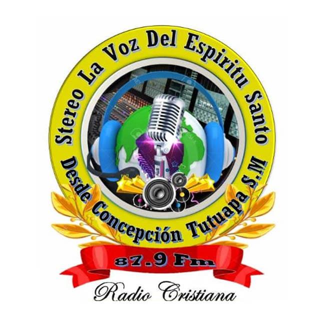Logotipo de La Voz Del Espiritu Santo