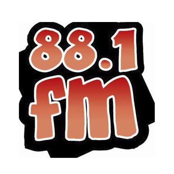 Logotipo de Stereo Adonai